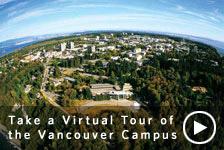 UBC Vancouver