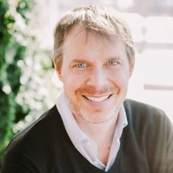 Peter Zandstra