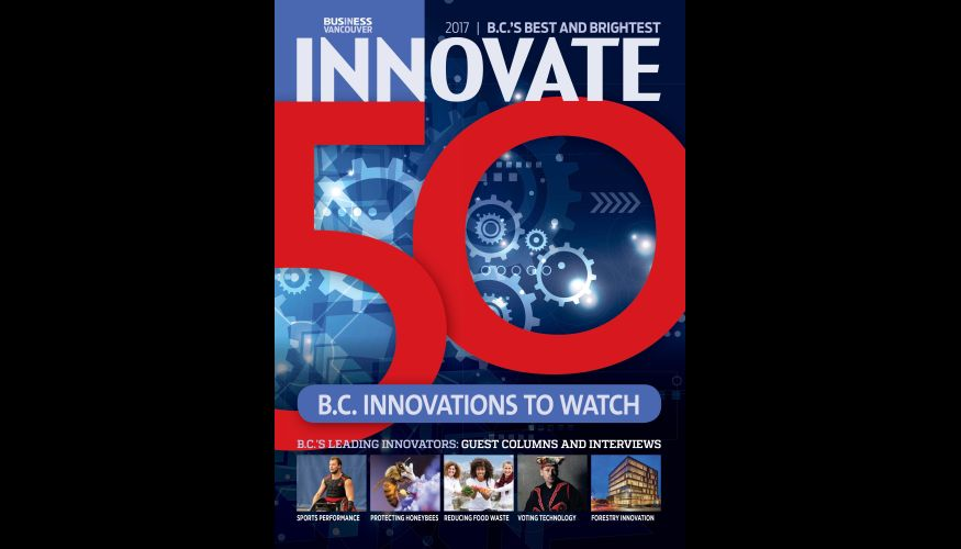 BC Innovations to Watch
